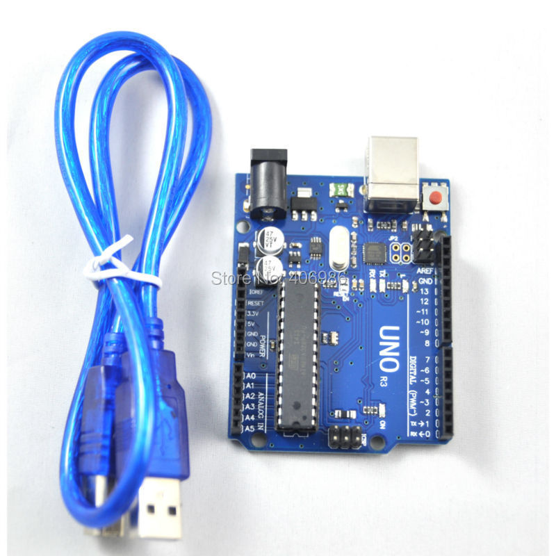 Arduino Uno- R3 SMD from 5174 - getpricecomau