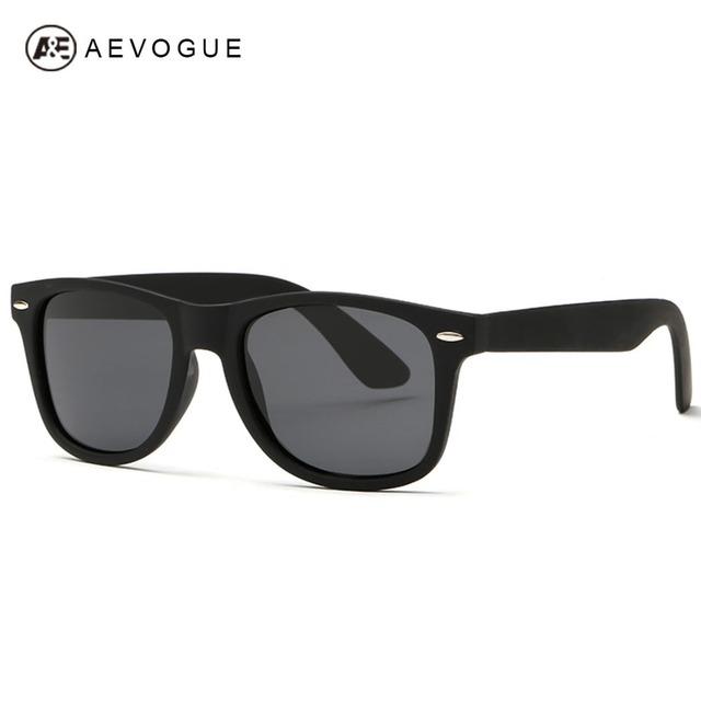 Aevogue людей мужской стиль солнцезащитные очки 80 s ретро дизайнерский бренд высокое качество с красочными храм UV400 DT0017