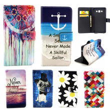 Buy Luxury Flip Cover Phone Wallet Case capa fundas coque Samsung Galaxy S4 mini i9190 9190 Cases Galaxy S4 mini for $3.48 in AliExpress store