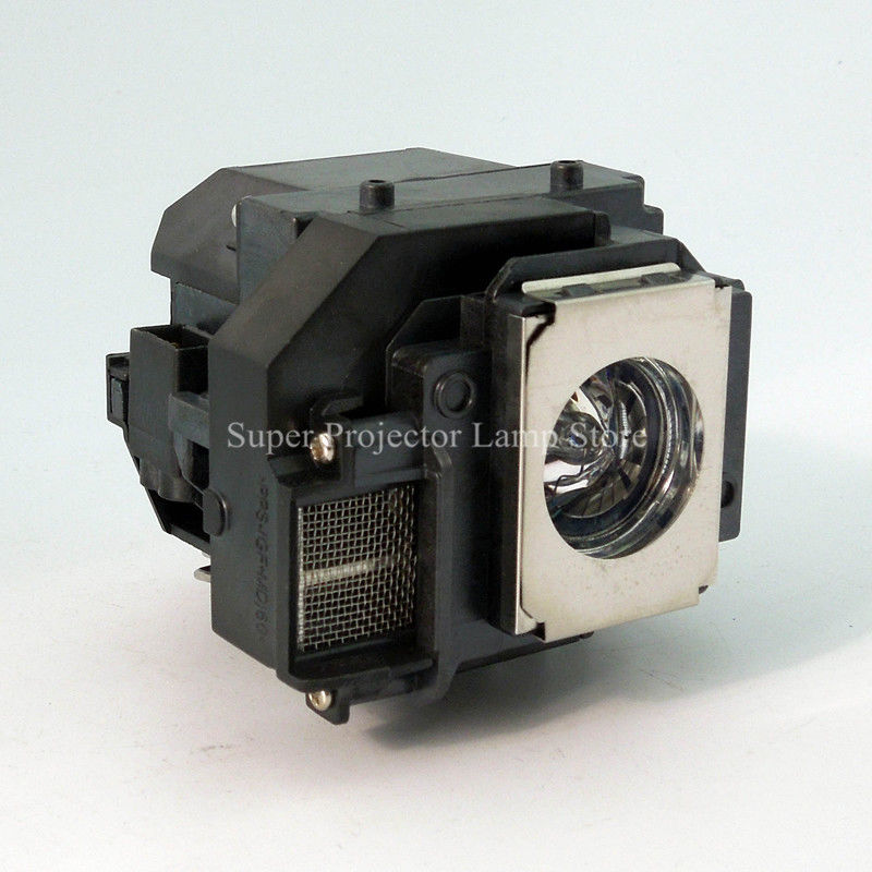 Фотография Replacement Projector Lamp ELPLP66/V13H010L66 W/Housing for EPSON MovieMate 85HD