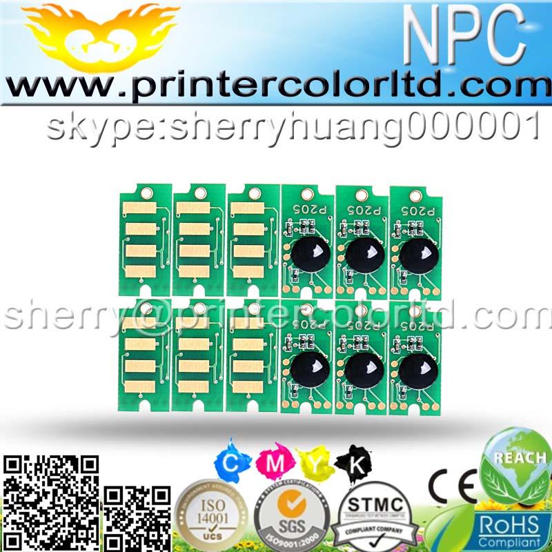 chip Xerox Fuji Fuji-Xerox FujiXerox DocuPrint-CP225MFP CP115MFP DP CP225MFP reset copier cartridge compatible chips  -  NPC printer replacement smart chip store