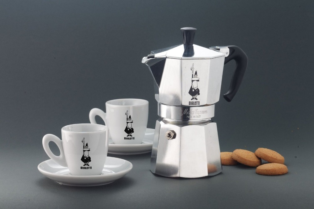 Online Buy Wholesale bialetti from China bialetti Wholesalers Aliexpress.com
