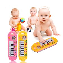 New Arrival  Baby Infant Toddler Developmental Toy Kids Musical Piano Early Educational(China (Mainland))