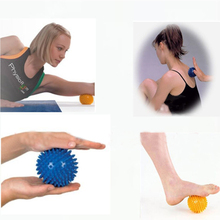 New Arrival Effective No Side Effect Spiky Massage Ball Trigger Point Muscle Pain Relief Yoga Health