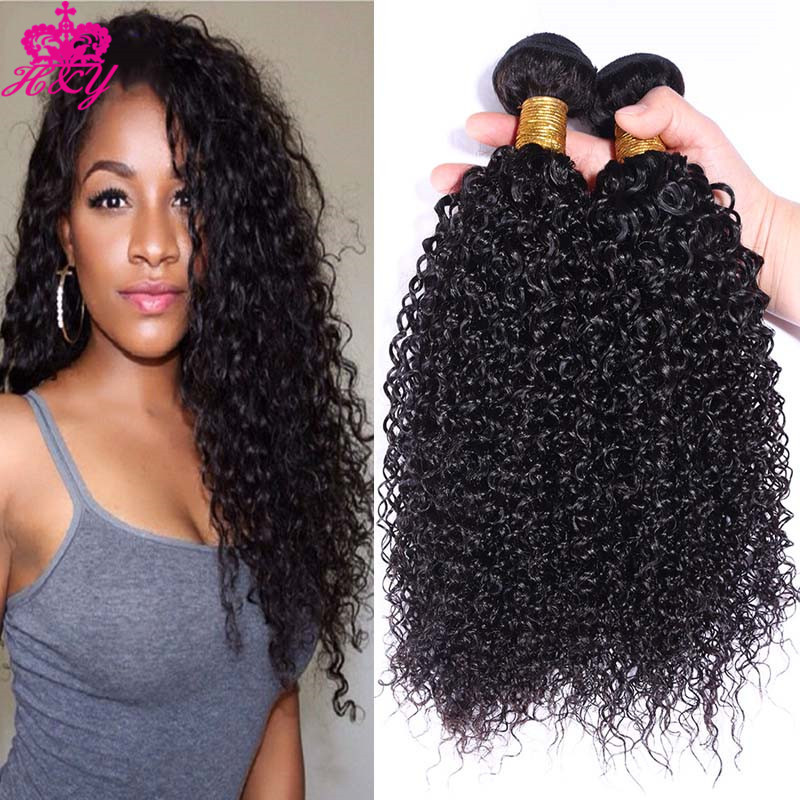 ms lula brazilian curly virgin hair 4/3bundles kinky curly human hair unprocessed virgin brazilian hair kinky curly afro weaves