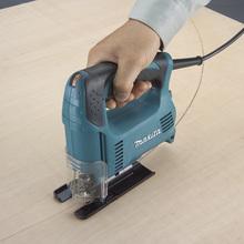 Jig saw curva de velocidad de alambre eléctrico de sierra multifuncional carpintería doméstica motosierra máquina de corte de sierra eléctrica