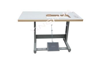 machine coudre industrielle machine coudre plaque de table de rack dans pi ces d 39 quipement. Black Bedroom Furniture Sets. Home Design Ideas