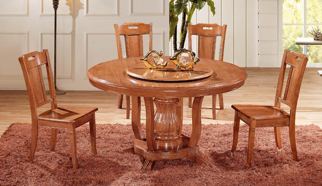 buy factory direct oak dining tables and