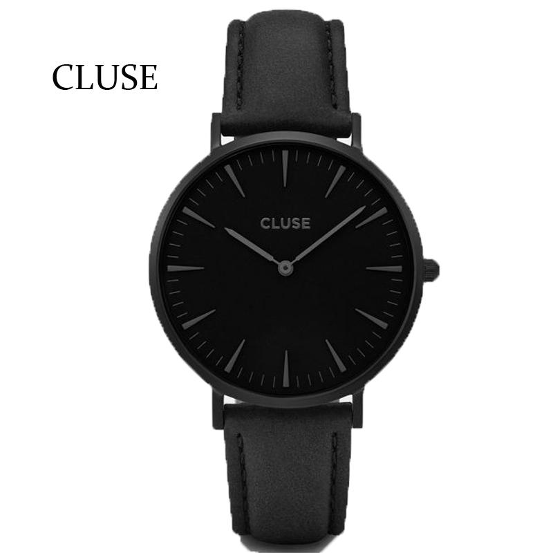 relogio masculino Cluse Quartz Watch Men Women Luxury Brand Watch Hombre Montre Homme Designer Clock Reloj<br><br>Aliexpress