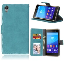 Buy Leather Wallet Case Sony Xperia X Performance / Dual F8132 31 Flip Phone Bag Stand Sony Xperia X Performance F8131 F8132 for $4.74 in AliExpress store