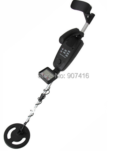 NEW Waterproof GROUND Underground SEARCHING METAL DETECTOR Gold Digger Treasure for Gold Coins MD-3500 1.5m detecting depth<br><br>Aliexpress