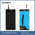For Xiaomi Redmi 3S LCD Display Touch Screen 100 New Digitizer Assembly Replacement For Redmi 3S