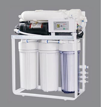 400GPD Whole House Water Filter System(China (Mainland))