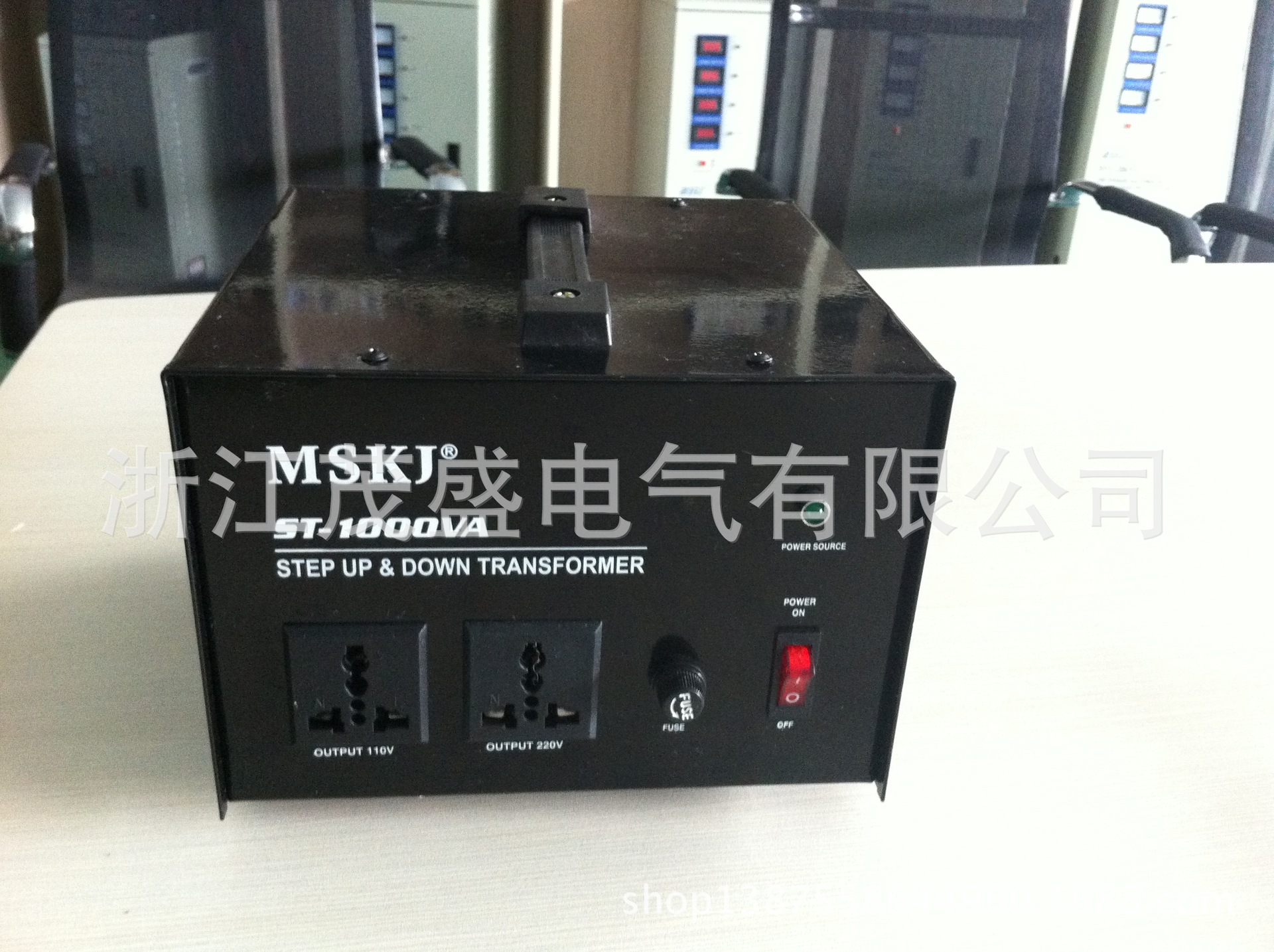 800W low frequency transformer 110V to 220V power converter manufacturers(China (Mainland))