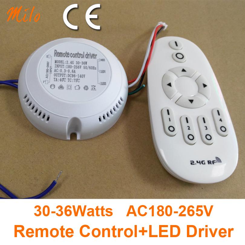 Светорегуляторы из Китая
