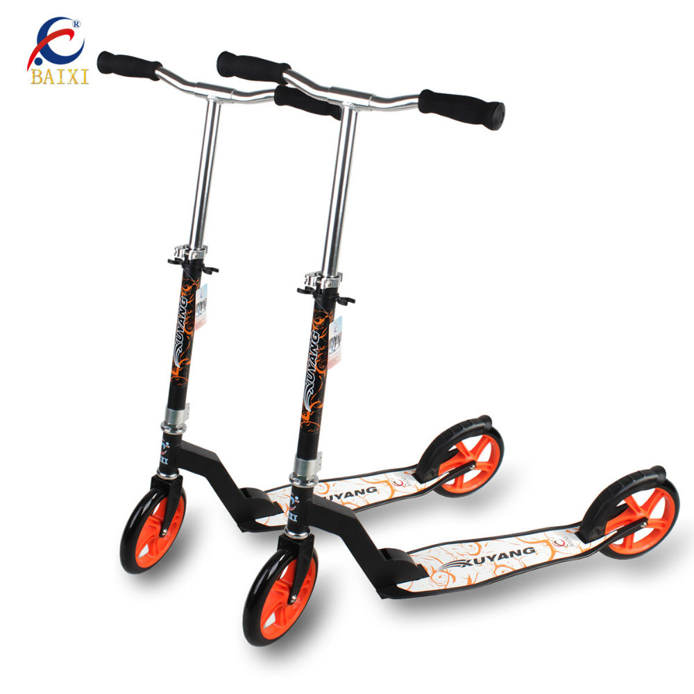 for adults scooters kick