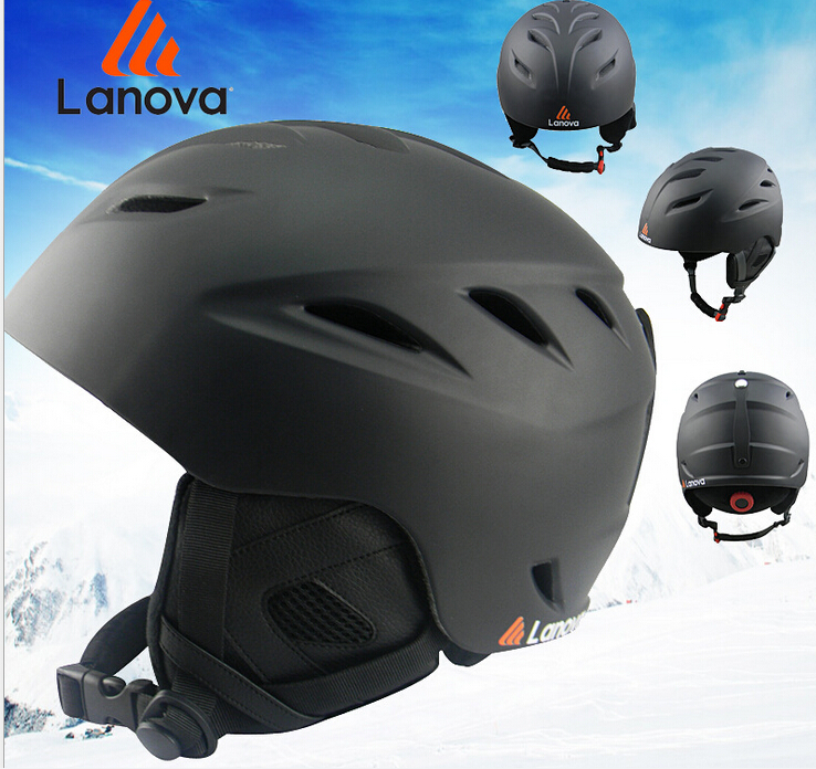 skiing helmet autumn and winter skating helmet riding helmet male ladies skiing flanchard equipment Snow Sports safely Helmets<br><br>Aliexpress