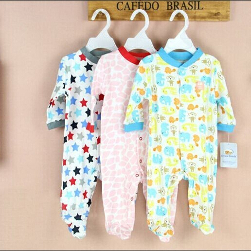 Hot Sale Luvable Friends Hanging Baby Sleep N Play,Baby Boy Girl pajamas Clothes Rompers,blanket sleepers(China (Mainland))