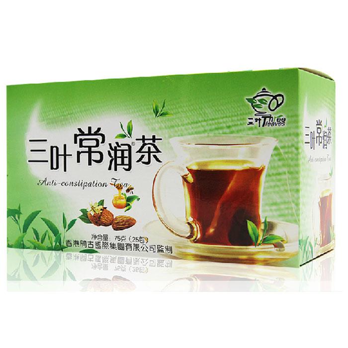 чай слабительный для похудения названия