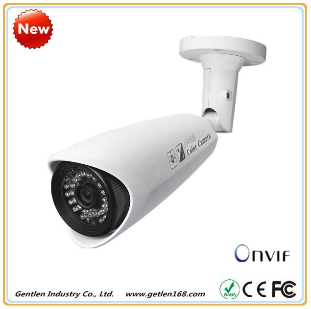 High Quality 3MP IP CCTV Camera Onvif Night Vision 30M Varifocal Outdoor w/WDR Professional Security Camera(China (Mainland))