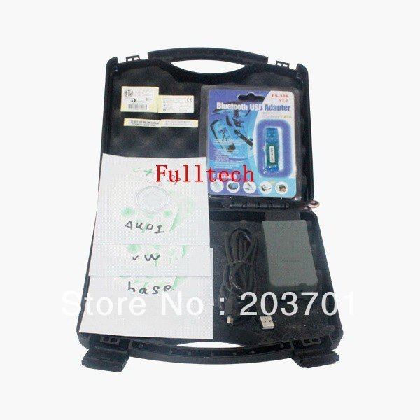 Professional Diagnostic tool V1.2..0 VAS 5054 VAS 5054a for VW/Skoda/Seat support UDS