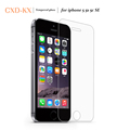 CXD KX Tempered Glass for iPhone SE 5s 5 6 6s 7 AAA Quality 9H 0