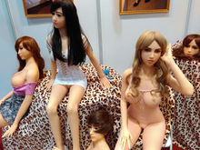 2015 new 165cm hight lifelike japanese real full silicone anime sex dolls for men big breast with metal skeleton wig