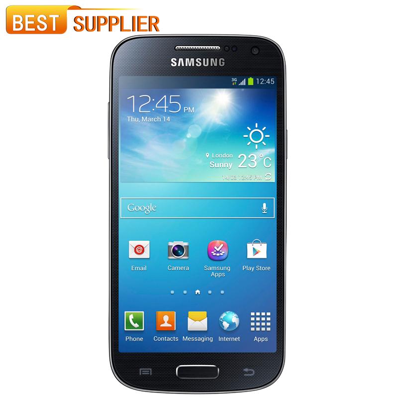 2016 Direct Selling 1080p Happy Sale Original Phone Galaxy S4 I9500 Cell 2gb Ram 5.0'' Wifi Gps 13mp Camera Refurbished phone(China (Mainland))