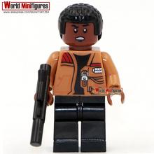 Single Sale Star Wars Minifigures Darth Revan Yoda Obi Wan Han Solo Clones Princess Leia Classic figuresBest Children Gift toys(China (Mainland))