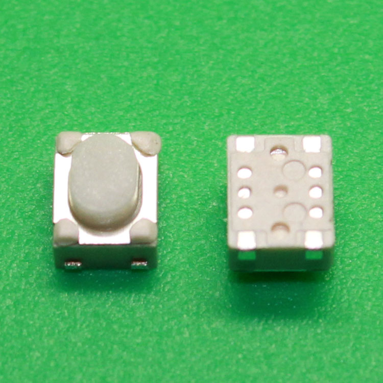 SMD 4 legs MICRO SWITCH SWITCHES BUTTON KEY FOR CAR VEHICLE CIRCUIT BOARD