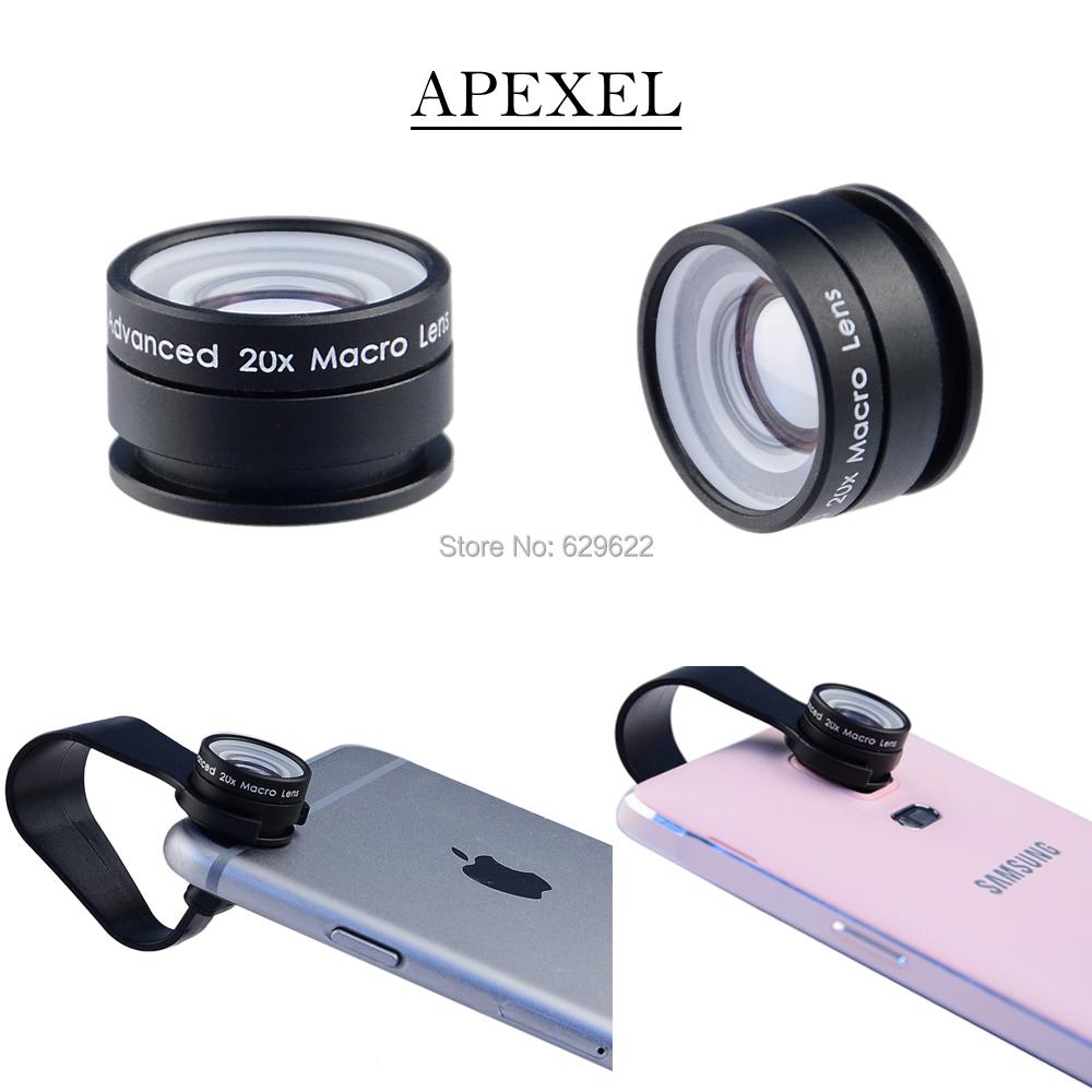 Режим Фокусировки Камеры Makro Для Андроид