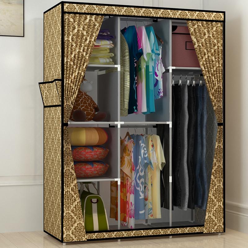 cloth closet 2