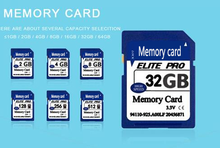 High speed memory card class 6/10 128m 1gb 2gb 4gb 8gb 16gb 32gb 64gb 128gb Memory Card For camera transflash Digital Card(China (Mainland))