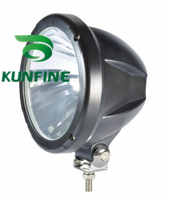 Driving lights spot or flood : Aliexpress buy v w inch hid driving light