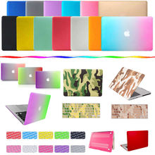 """Laptop Rubberized Cover Case Hard Shell+keyboard Case Cover for Apple Macbook Pro Retina 13"""" A1425,A1502 MD212,MD213(China (Mainland))"""