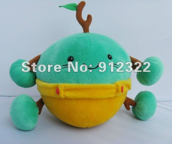 Free Shipping High Quality Dragon Quest Smile Slime X
