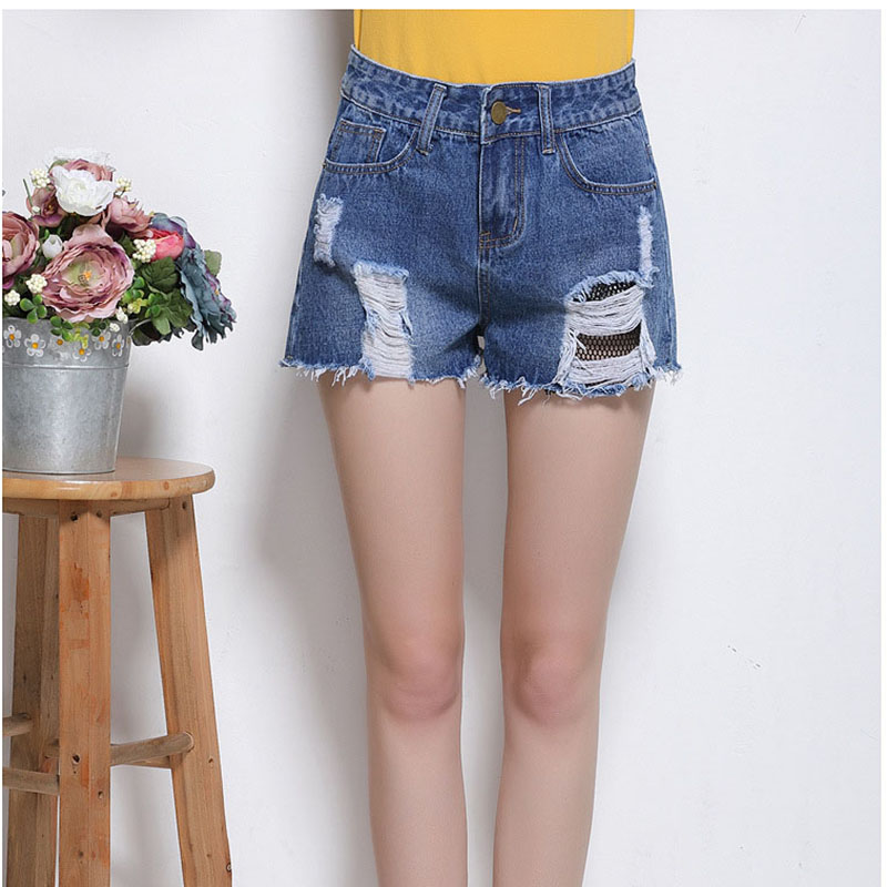 High Quality Cheap Womens Denim Shorts Promotion-Shop for High ...