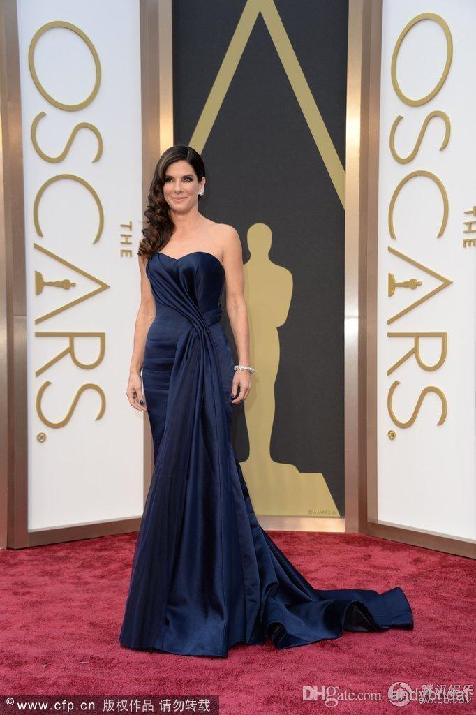 Imitation Celebrity Dresses 25
