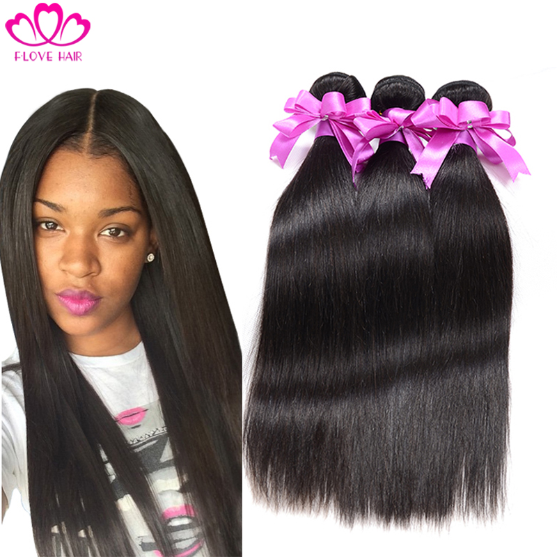 brazilian virgin hair straight 4 bundles queen hair products brazilian straight hair unprocessed brazilian straight hair weave