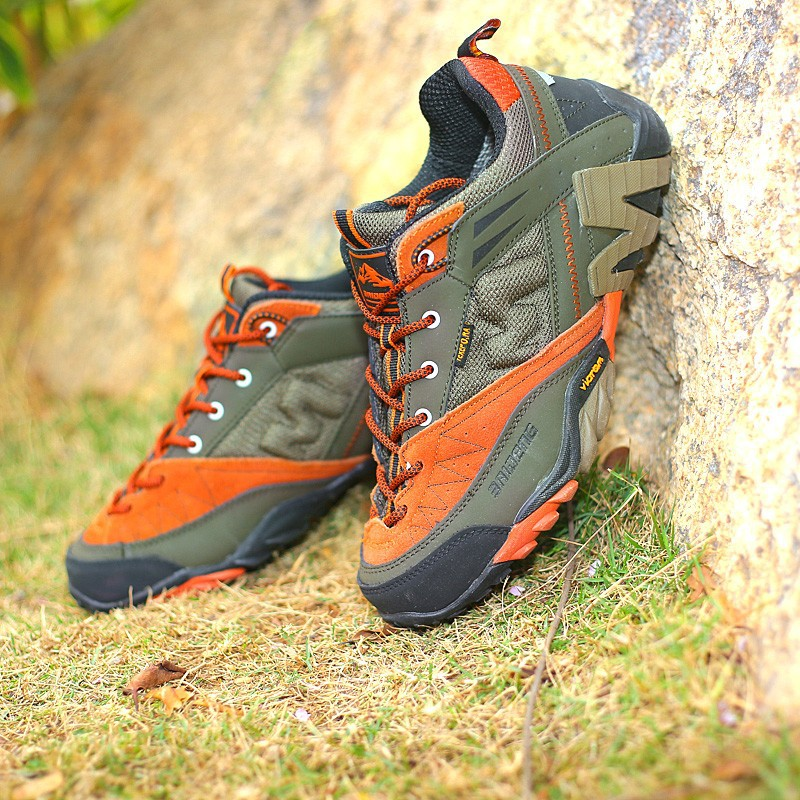 mens hiking shoes waterproof