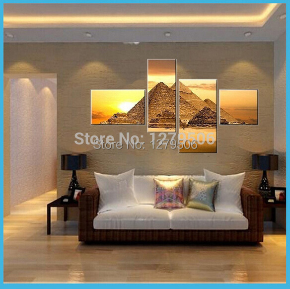 Acheter 100 mur peint la main for Decoration maison aliexpress