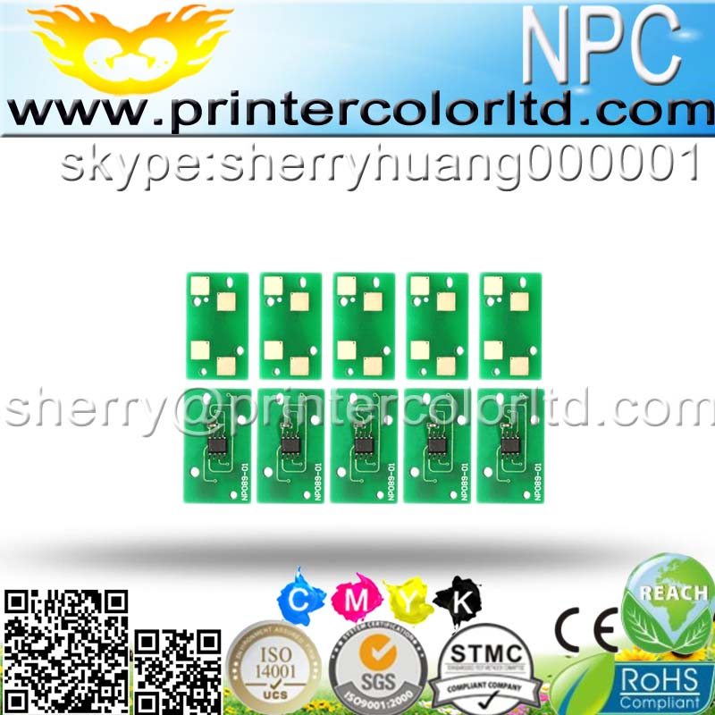 chip for Toshiba e Studio 307 5070U T 5070-C 357-s T-5070P T5070 T5070-E color universal chips-lowest shipping(China (Mainland))