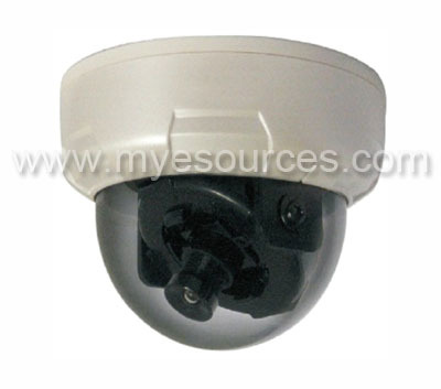 420TVL/700tvl 3-Axis Color Dome Camera 1/3 sony CCD 6mm 8 mm12 mm options security surveillance cctv dome indoor camera(China (Mainland))
