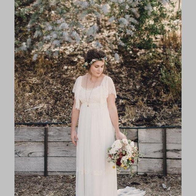 Plus Size Hippie Wedding Dresses – fashion dresses