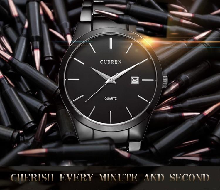 часы curren 8106 ноты