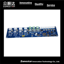 Melzi V2 Version 2 0 ATMAGE1284P Control Board Mother Board Reprap Prusa i3 P802 3D Printer