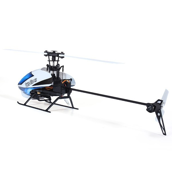 V977-rc helicopter-6CH 2.4G Brushless RC Helicopter-1