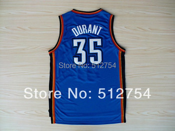 #35 Kevin Durant Jersey,New Material Rev 30 Basketball jersey,Best quality,Authentic Jersey,Size S--XXXL,Accept Mix Order