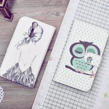 Buy Sony Xperia S Lt26i Case Stand Style Flip Wallet Cover Sony Xperia SL Lt26ii PU Leather Painting Pattern Phone Bag for $3.99 in AliExpress store