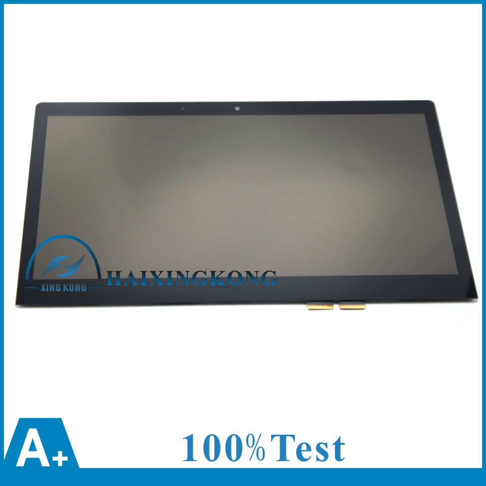 14 For Lenovo Yoga 3 14 Touch Screen + LCD LED Screen Assembly Replacement Free Shipping<br><br>Aliexpress